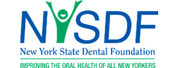 New York State Dental Foundation Logo